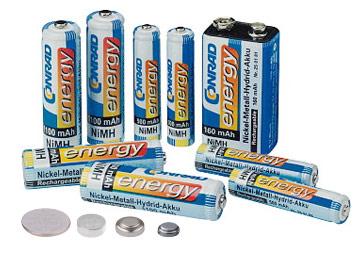 Over Conrad Energy